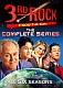 3RD ROCK FROM THE SUN:COMPLETE