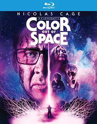 Color: Out Of Space