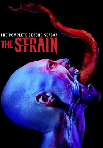 The Strain: Season Two