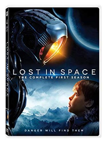 Lost In Space (2018): Season 1