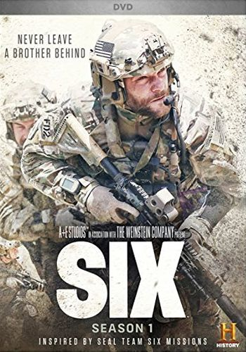 Six: Season One