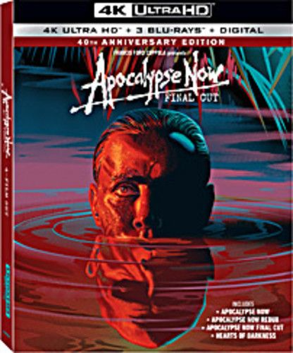 Apocalypse Now:Final Cut