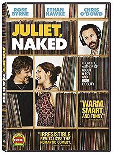 Juliet,Naked