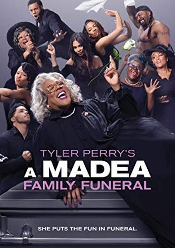 Madea Family Funeral