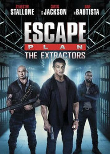 Escape Plan: Extractors