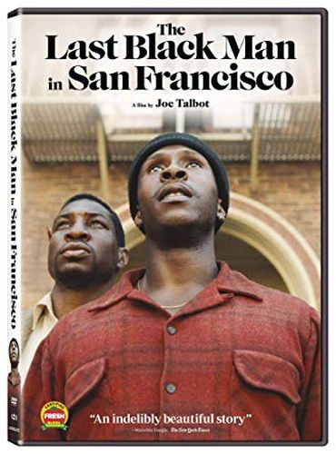 Last Black Man In San Francisco