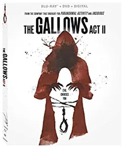Gallows Act II