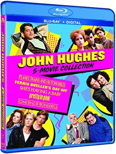 John Hughes 5-Movie Collection