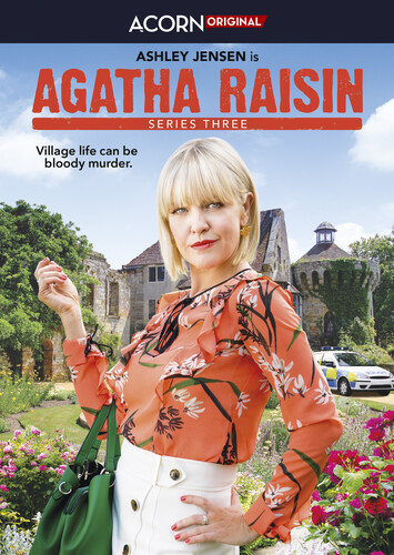 Agatha Raisin:Series 3