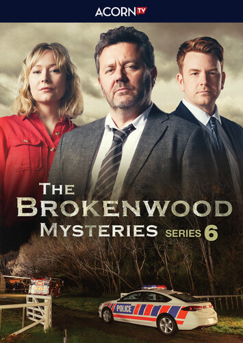 Brokenwood Mysteries 6