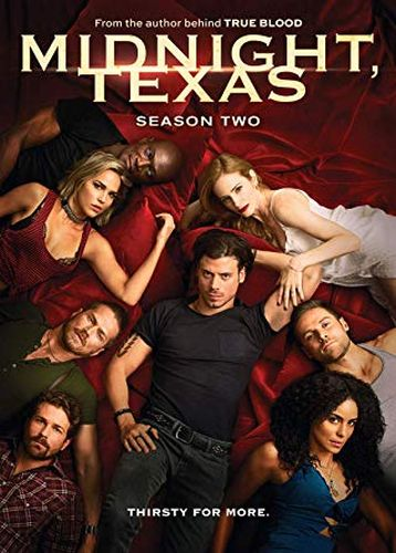 Midnight Texas: Season 2