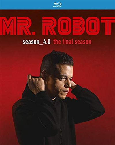 Mr.Robot: Season 4