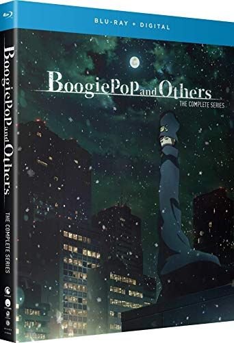 Boogiepop & Others