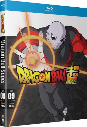 Dragon Ball Super - Part 9