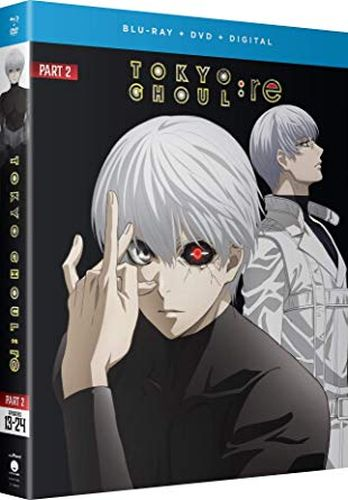 Tokyo Ghoul:Re: Part 2