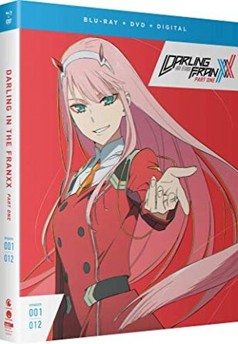 Darling In The Franxx: Part 1