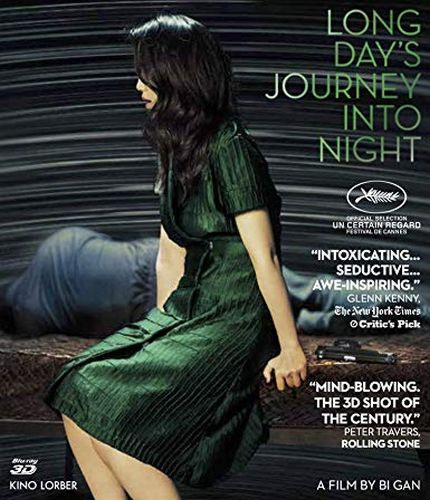 Long Day's Journey Into Night (2019)