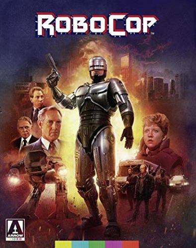 Robocop: Limited Edition