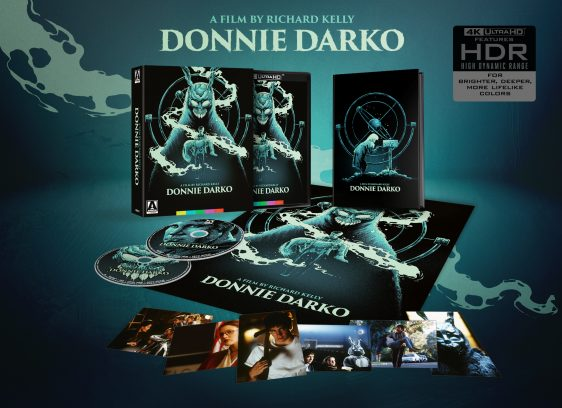 Donnie Darko: 4K Ultra HD