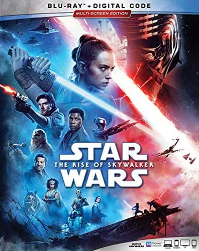 Star Wars Episode 09: The Rise of Skywalker