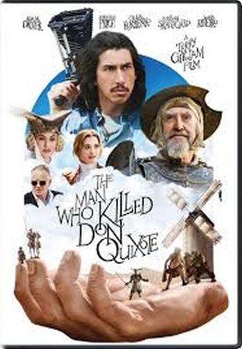 Man Who Killed Don Quixote