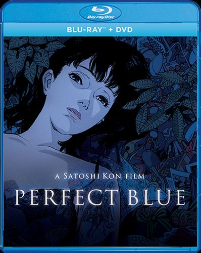 Perfect Blue (1998)
