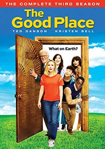 Good Place: Season 3