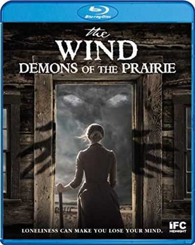 Wind: Demons Of The Prairie