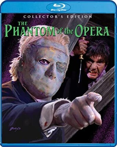 The Phantom Of The Opera: (1962) Collector's Edition