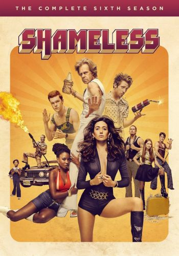 Shameless: Season Six
