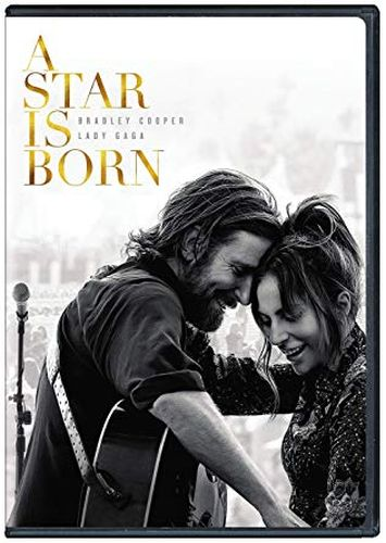 Star Is Born (2018)