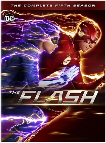 Flash: Season 5