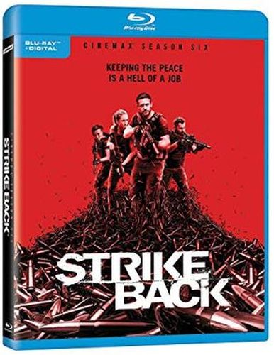 Strike Back:Season 6