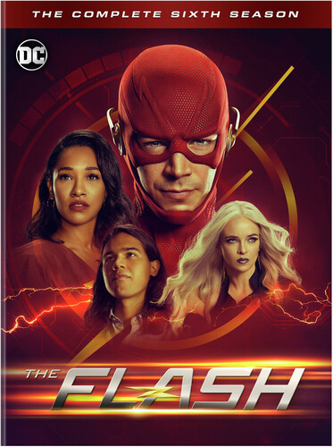 Flash: Season 6