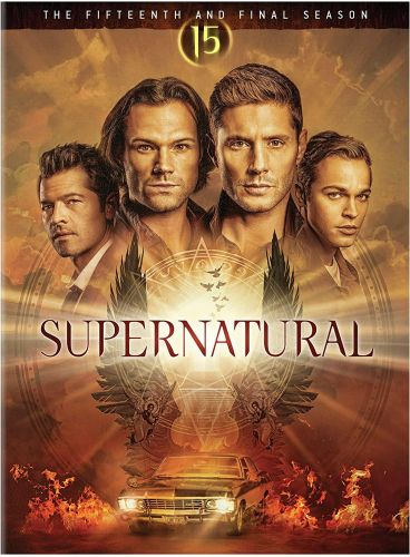 Supernatural: Season 15