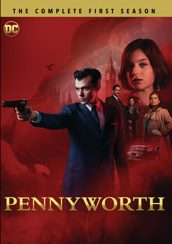 Pennyworth: Season 1
