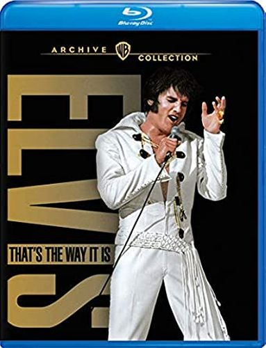 Elvis: That's The Way It Is: Special Edition